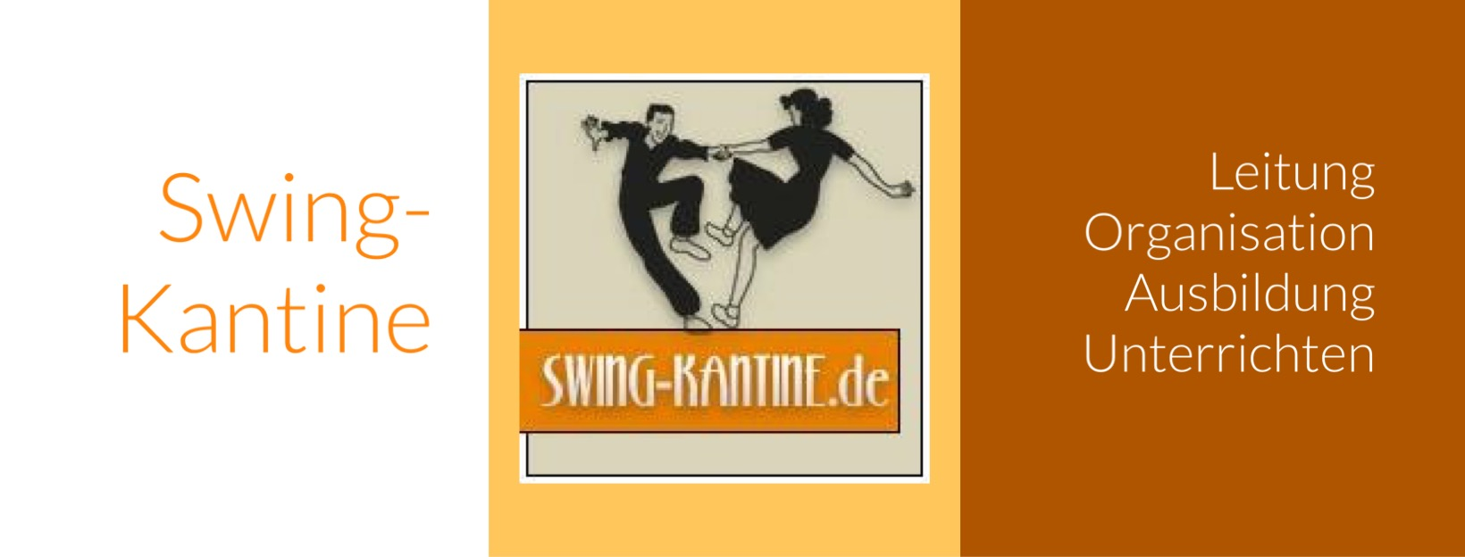 swing kantine on dancefloor