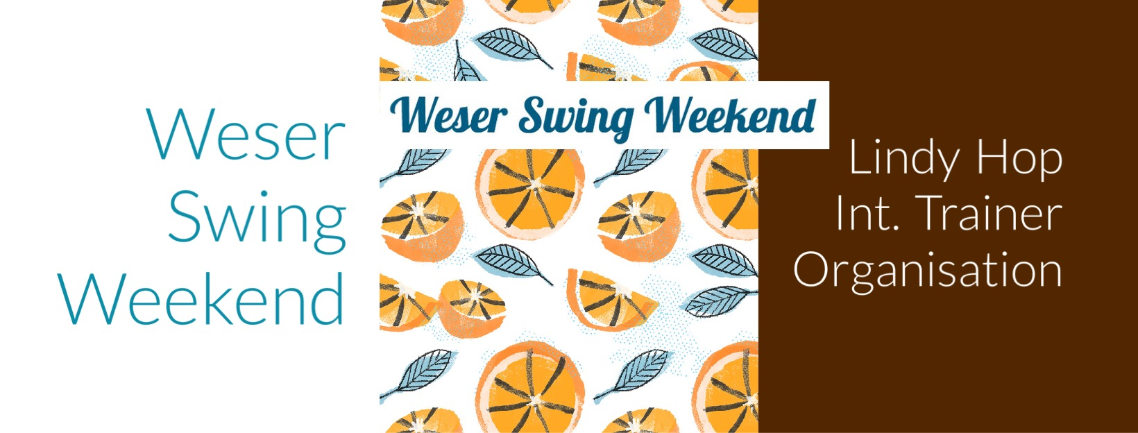 weser swing weekend